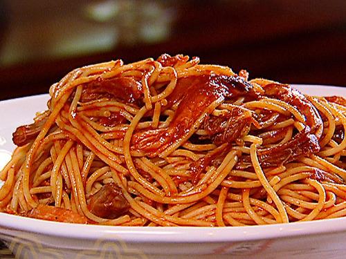 Italian Food Forever Orange Cake
